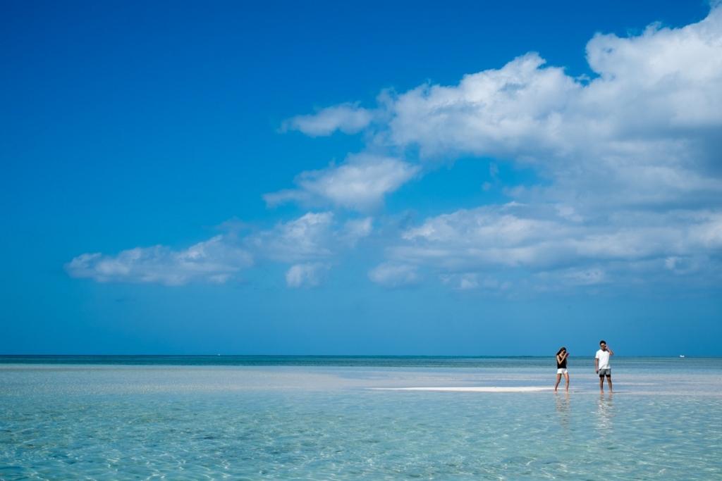 ANAで沖縄旅行