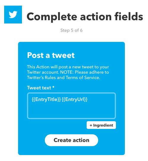 IFTTT_Step5