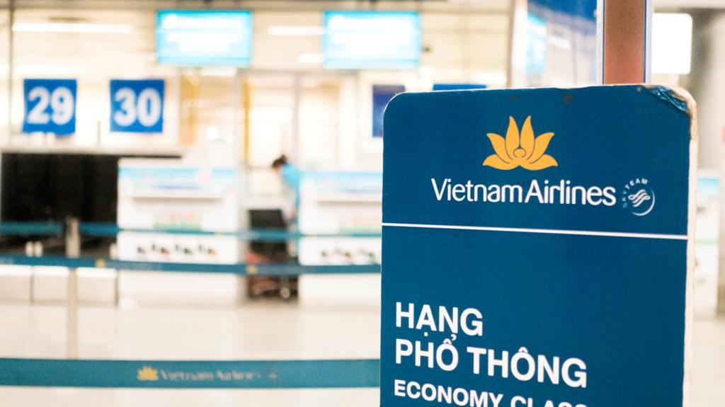 ベトナム航空 ステータスマッチ