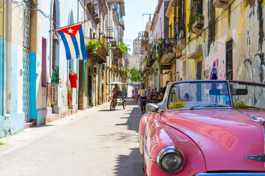 キューバ旅行 知っておきたいこと