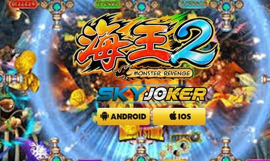 Agen Judi Joker123 Gaming Tembak Ikan Terpercaya Agen Tembak Ikan Dan Slot Joker123 Terbaik