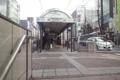 岡山駅前停留所