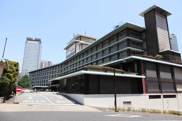 オークラ プレステージタワー(The Okura Tokyo)