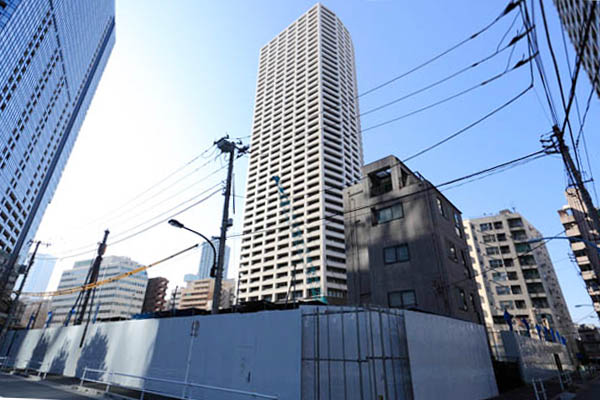 住友 不動産 新宿 セントラル パーク タワー
