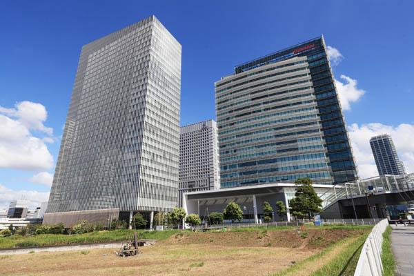 京急グループ本社