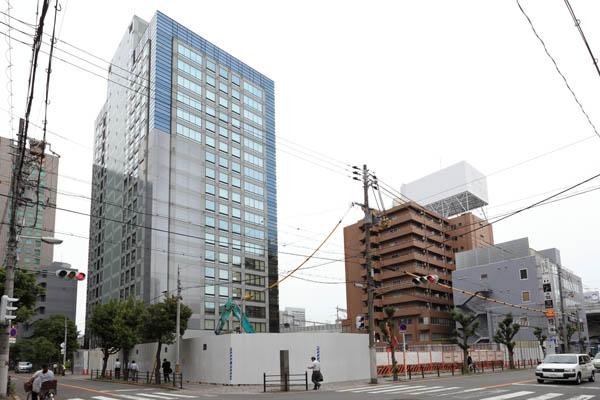 からくさホテルグランデ新大阪タワー