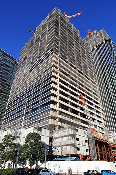 Otemachi One(三井物産ビル/Otemachi Oneタワー)