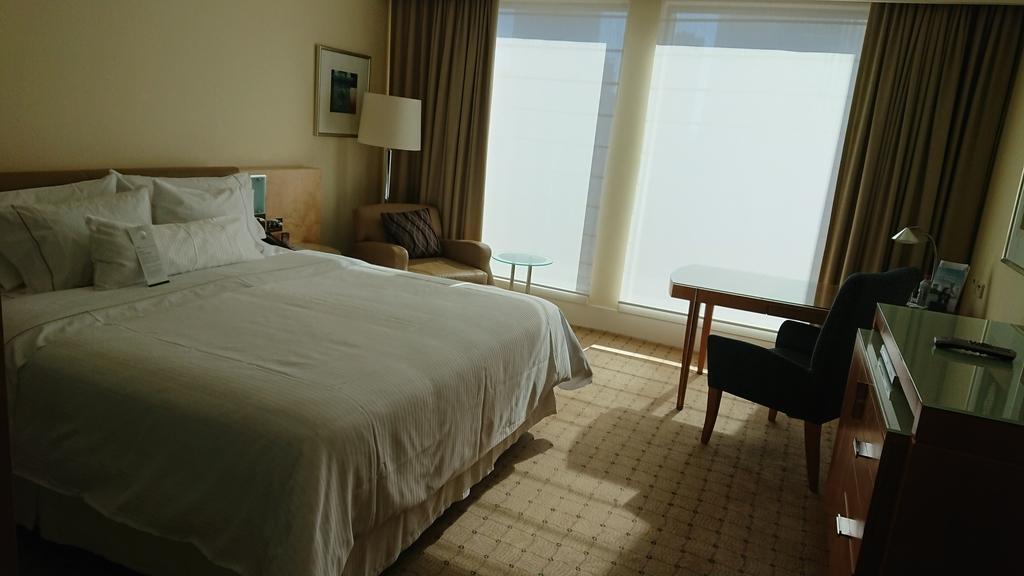 f:id:skyto:westinsydney-room:plain