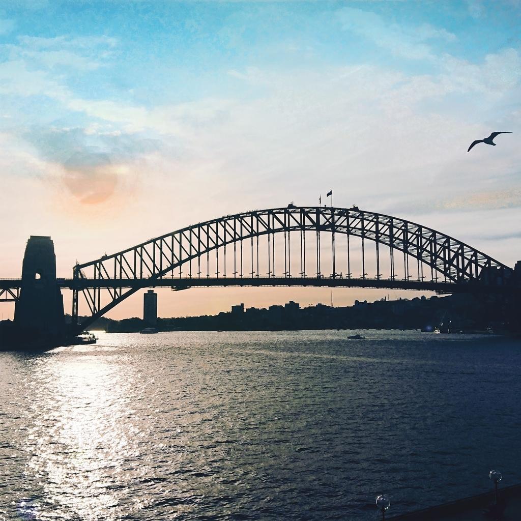f:id:sydney-bridge:plain