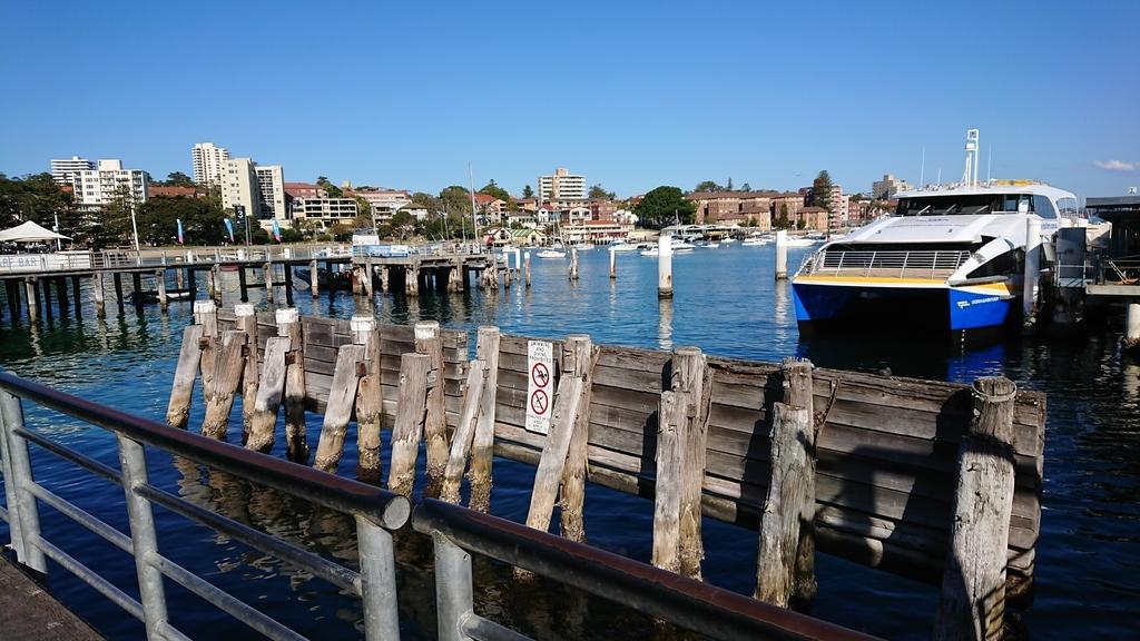 manly-wharf