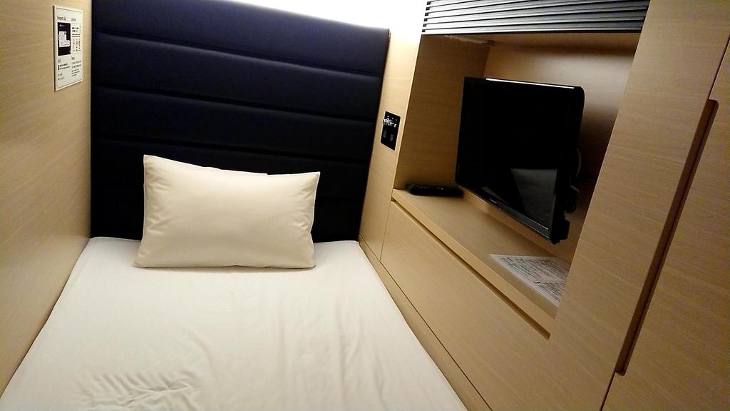 capsule-y's-cabin