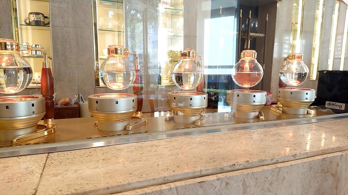 syphon-coffee-maker-ucc-restaurant
