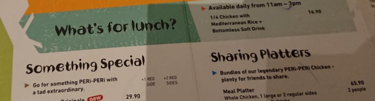 lunch-set-nando's