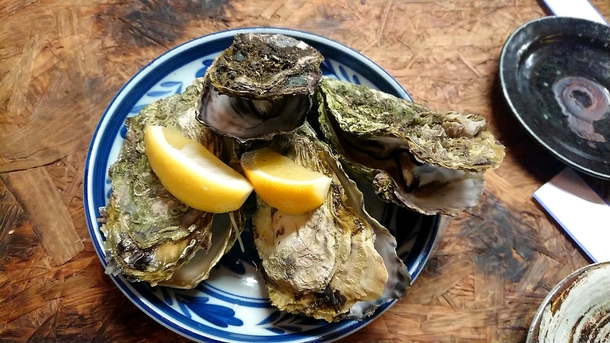 grilled-oyster