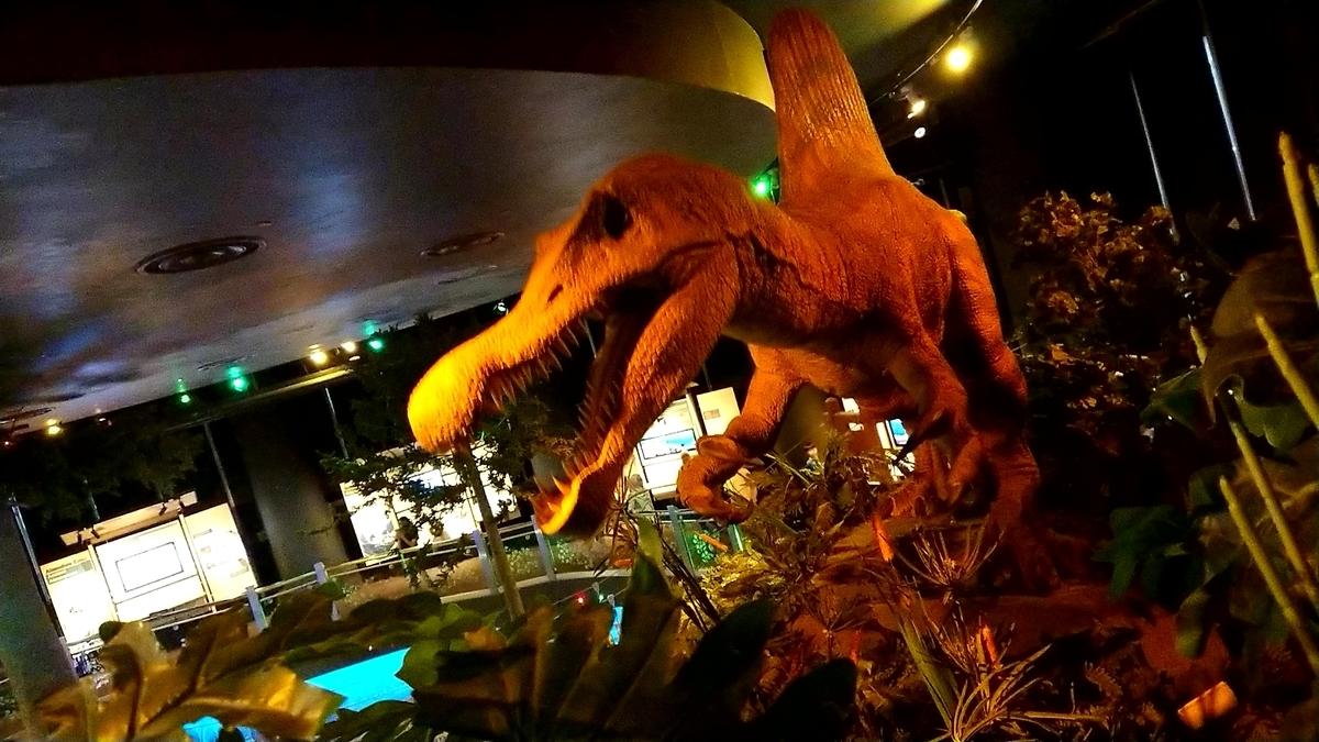 dinosaur-petrosains