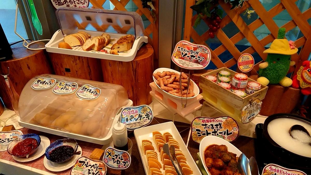 breakfast-for-children-naha-hotel