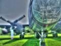 [HDR][鹿児島]海上自衛隊鹿屋航空基地史料館