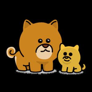 2017年11月1日 犬の日