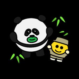 2018年10月28日 パンダの日