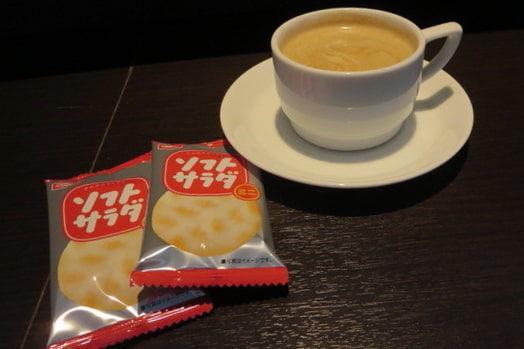 サクララウンジコーヒー