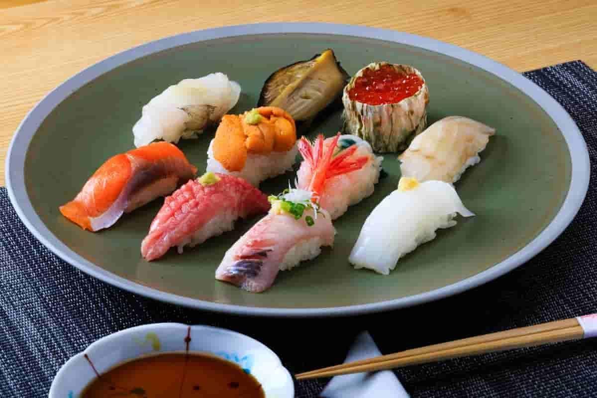 はこだて寿司