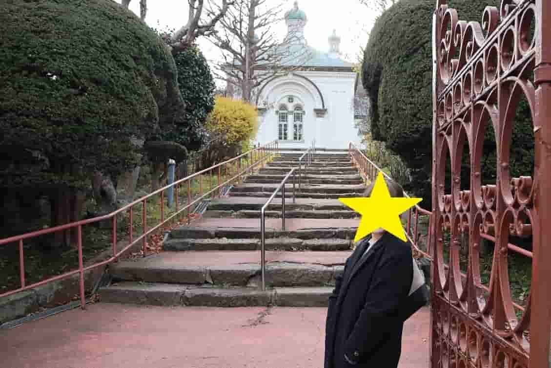 ハリストス正教会1
