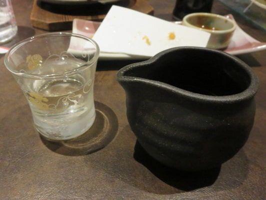 魚まさ日本酒