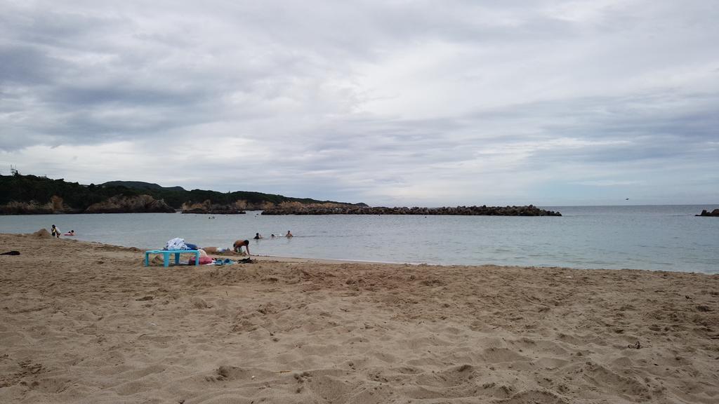 千鳥ヶ浜ビーチ