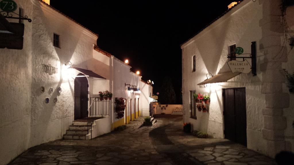 志摩スペイン村 ライトアップ
