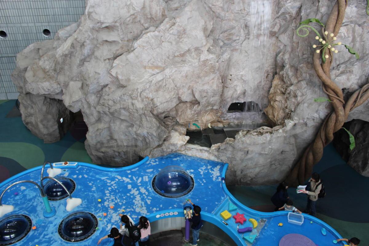水の科学館 アクアパーク