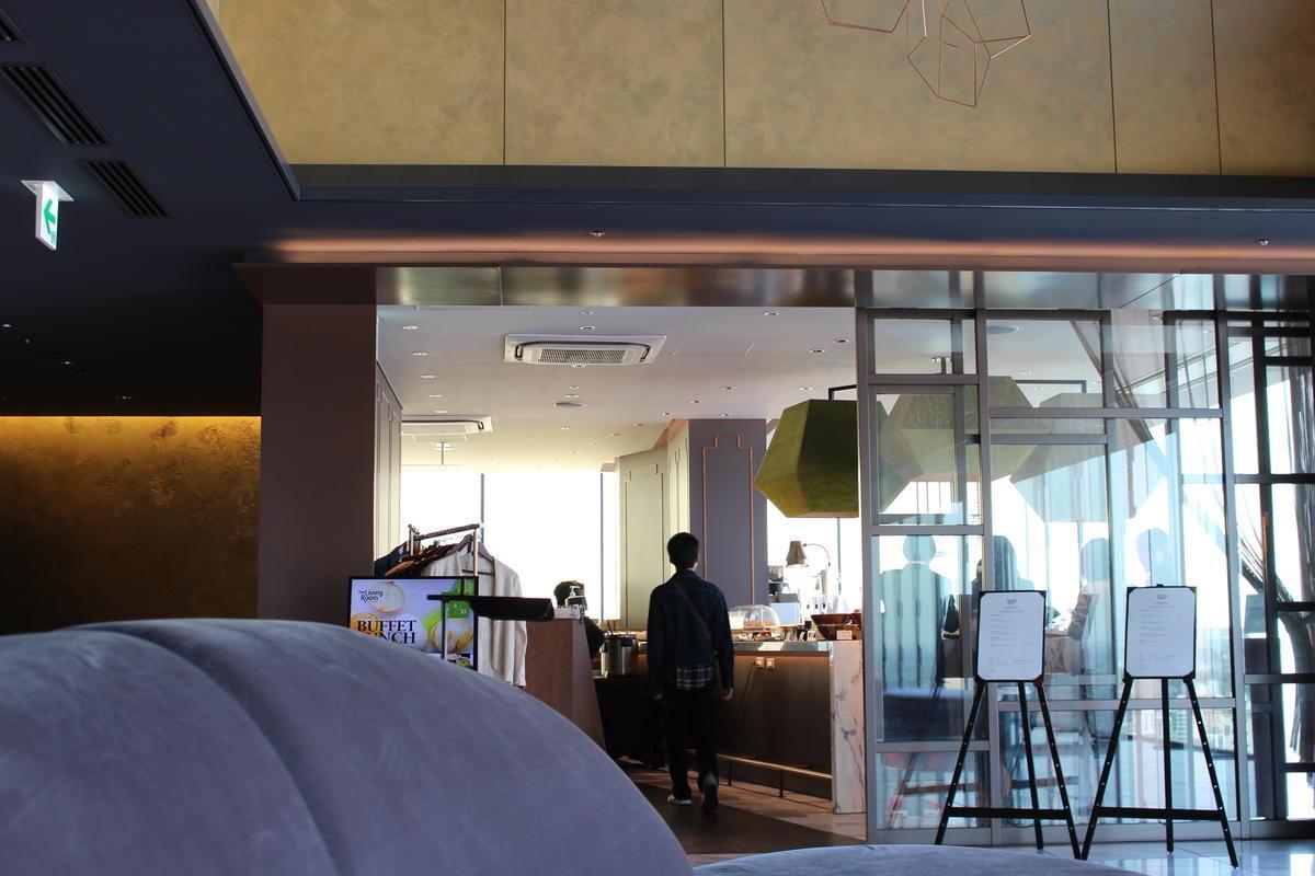 三井ガーデンホテル名古屋プレミア レストラン