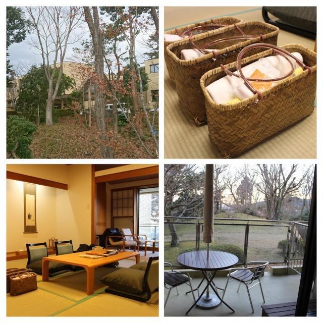 伊豆高原ホテル五つ星 部屋
