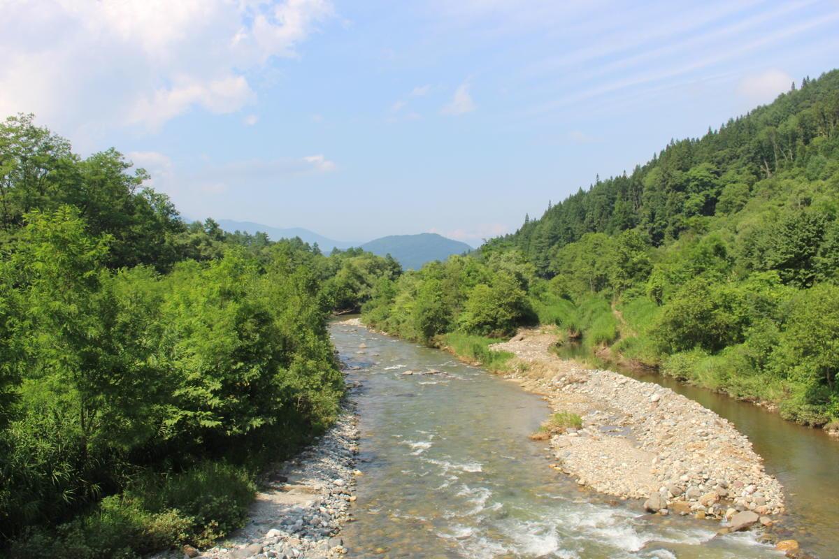 グリーンスポーツの森 川