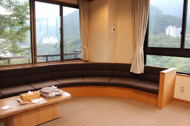鬼怒川温泉 七重八重 特別室