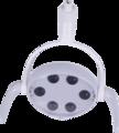 COXO®歯科手術用ライト・照明器CX249-7 6本LED冷光