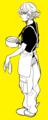 折紙先輩のつくったボルシチ食べたい