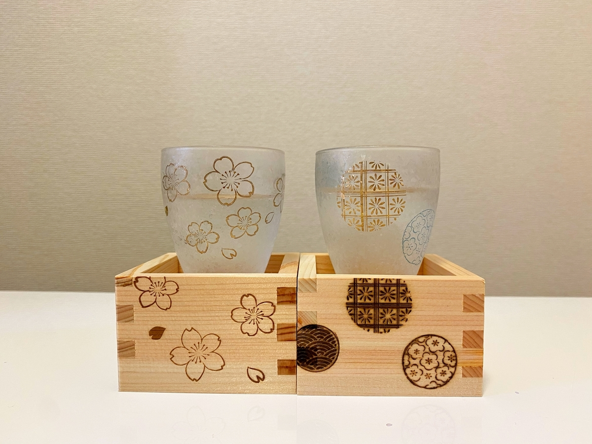 日本酒をいれる升について徹底解説!|saketaku