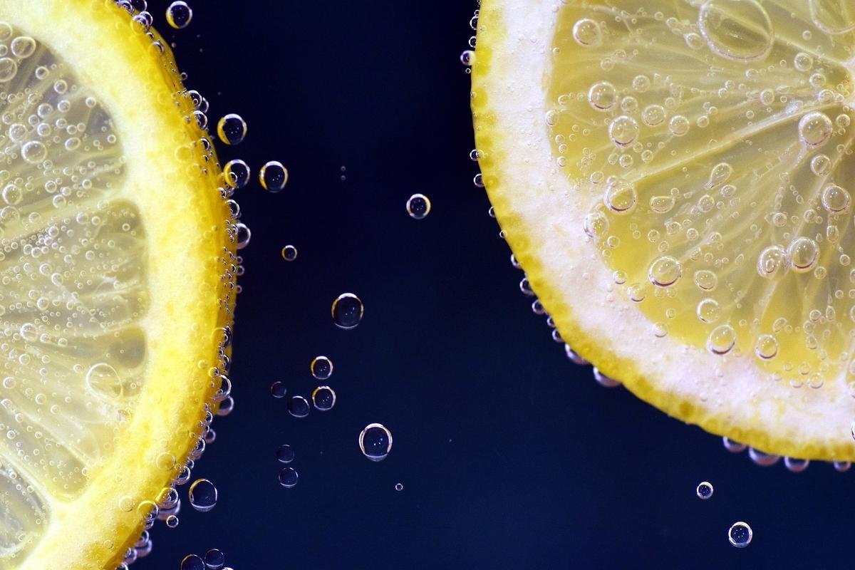 日本酒にレモンをつかったレシピを大公開!