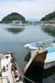 『京都新聞写真コンテスト琵琶湖沖島春の風景その9 』