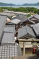 『京都新聞写真コンテスト琵琶湖沖島春の風景その6 』