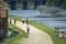 『京都新聞写真コンテスト神輿洗いの日の鴨川その3 』
