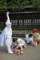 『京都新聞写真コンテスト15祇園祭お迎え提灯その2 』