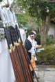 『京都新聞写真コンテスト 山科義士まつりその5』
