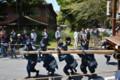 『京都新聞写真コンテスト水口曳山祭その1 』