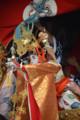 『京都新聞写真コンテスト祇園祭華麗な稚児の舞2 』