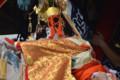 『京都新聞写真コンテスト祇園祭華麗な稚児の舞1 』