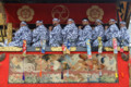 『京都新聞写真コンテスト祇園祭長刀鉾6 』