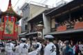 『京都新聞写真コンテスト祇園祭長刀鉾3 』