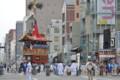『京都新聞写真コンテスト祇園祭長刀鉾1 』