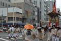『京都新聞写真コンテスト祇園祭函谷鉾 』